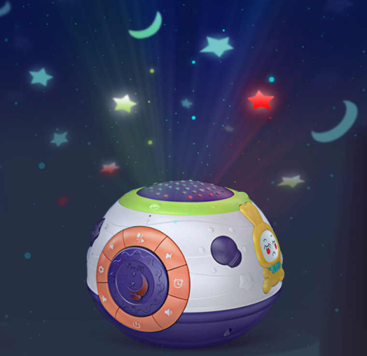 projector night light baby