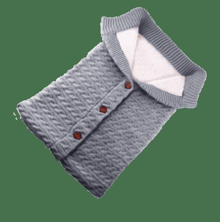 Baby's Sleeping Bag Envelope