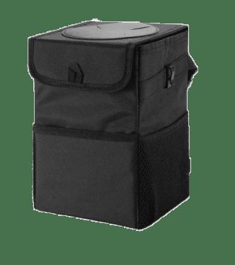 trash bin for car