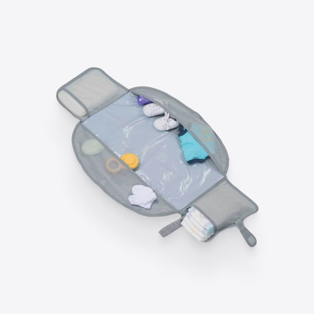 diaper change kit