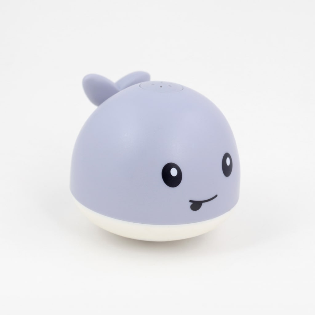 Toy Blue Whale