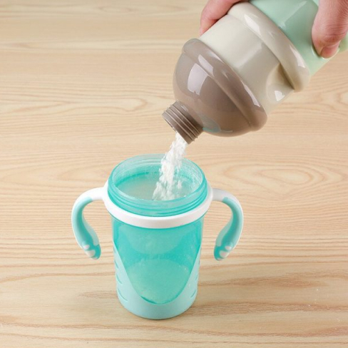 Baby Powder Container
